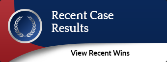 Recent Case Results