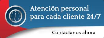 La atención personal para cada cliente 24/7 - Hover