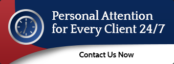 Personal Attention for Every Client 24/7